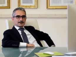 Erminio Arquati Vice Presidente