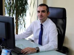 Luigi De Pasquale, Ufficio Tecnico
