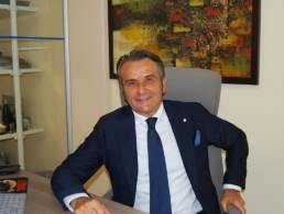 Luca Accolli Presidente