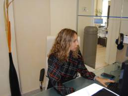 Sales Department Alice Ruscelli